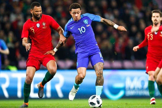 CdM 2018 : La pré-liste du Portugal avec Rolando et Anthony Lopes