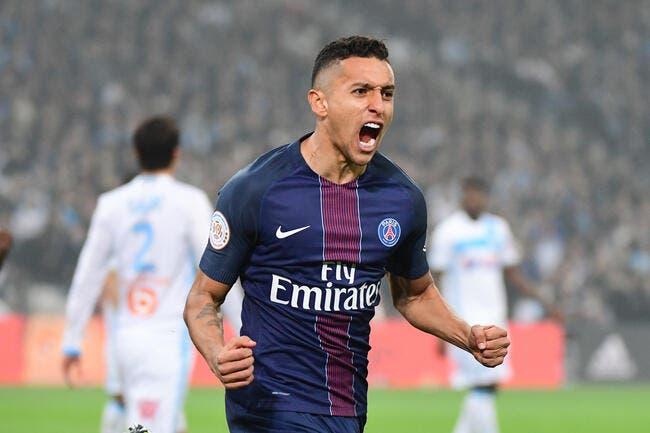 EL : Ce joueur du PSG refuse de supporter l'OM en finale