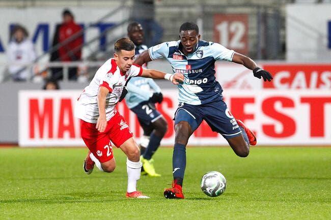 OL : Ce jeune attaquant prêt à faire une demande osée à Lyon