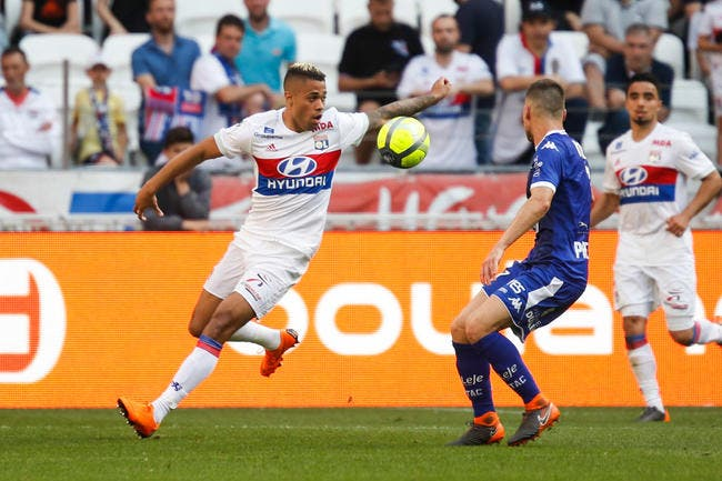 OL : Cette vente longtemps impensable qui se dessine au mercato