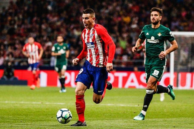 OM : « J'aime Marseille », l'aveu de ce joueur de l'Atlético