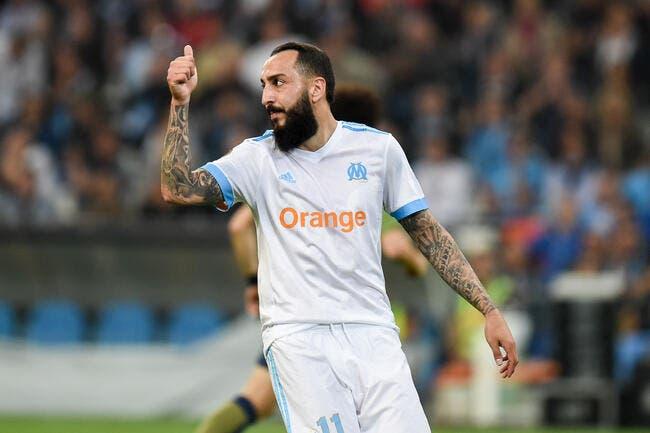 Marseille s'incline face à l'expérience de l'Atlético