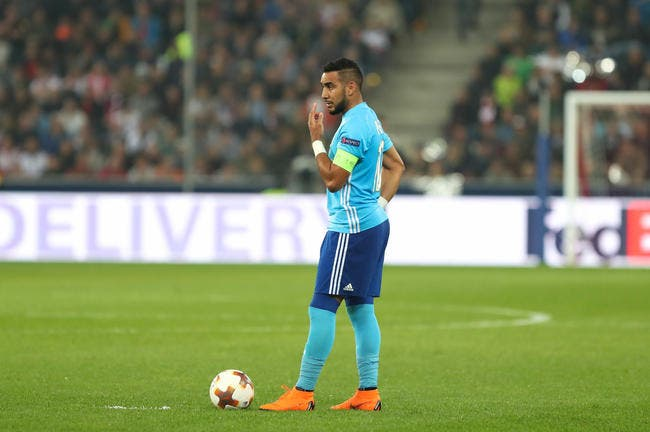 OM : Simeone a ciblé Payet comme menace n°1