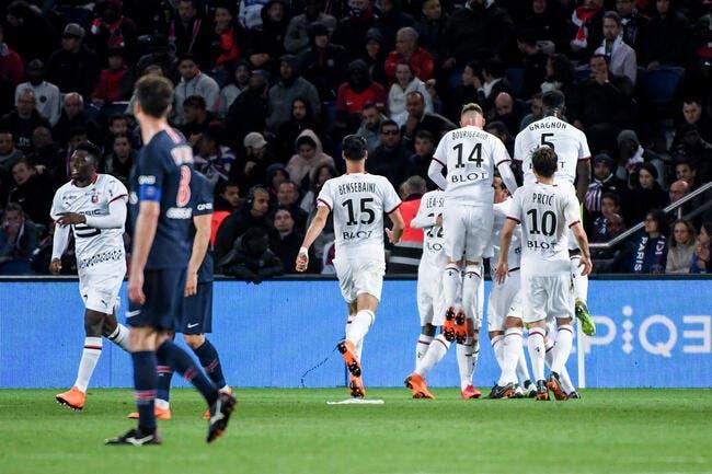 PSG : Gasset explique pourquoi Paris laisse tomber la L1