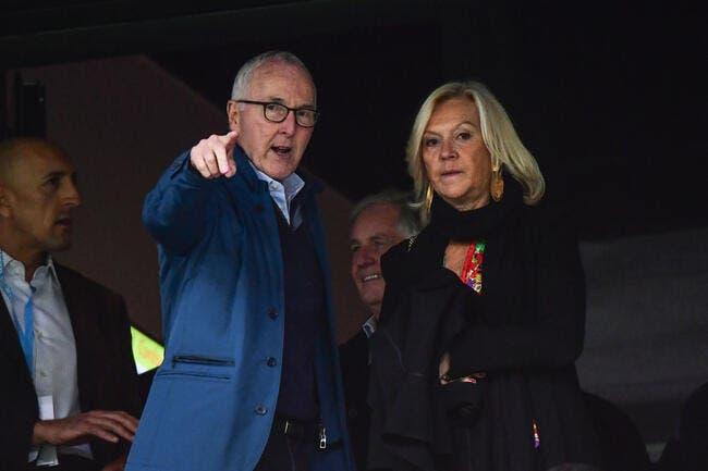 OM : Epinglé par le FPF, McCourt supplie l'UEFA d'épargner Marseille