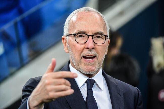 OM: McCourt nargue le PSG et donne une leçon aux Qataris