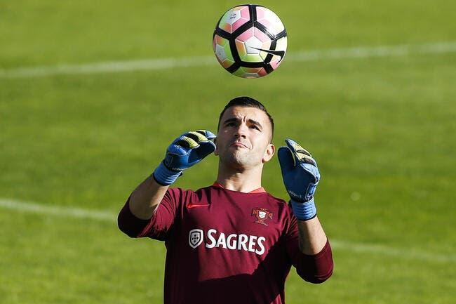 CDM 2018 : Le Portugal avec Lopes et Guedes, mais sans Rolando