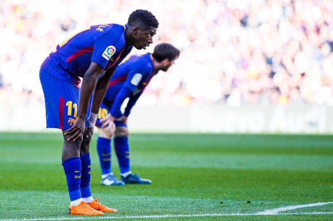 Lenglet, ce serait fait — Mercato Barça
