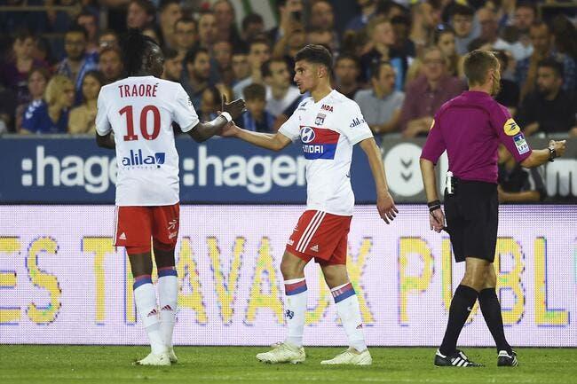 OL: Marcelo exige que Lyon conserve ce futur crack