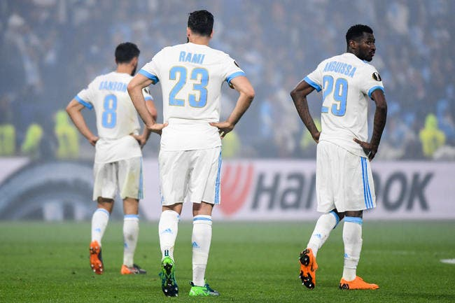 OM: Marseille a perdu «à la française» résume Duluc