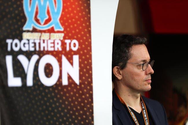 OM: Riolo annonce l'énorme erreur qu'il ne faudra pas commettre au mercato