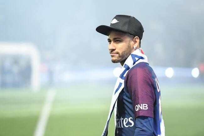 PSG: L'Espagne révèle la trahison de Neymar face au Real