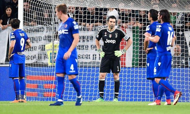 PSG : Paris propose deux ans de contrat à Buffon !