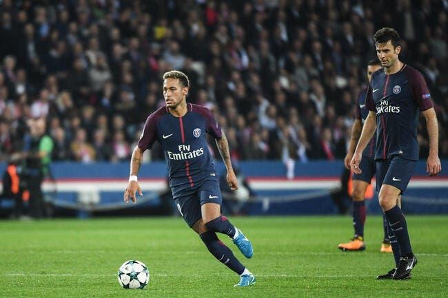 PSG: Thiago Motta explique le problème de Neymar à Paris