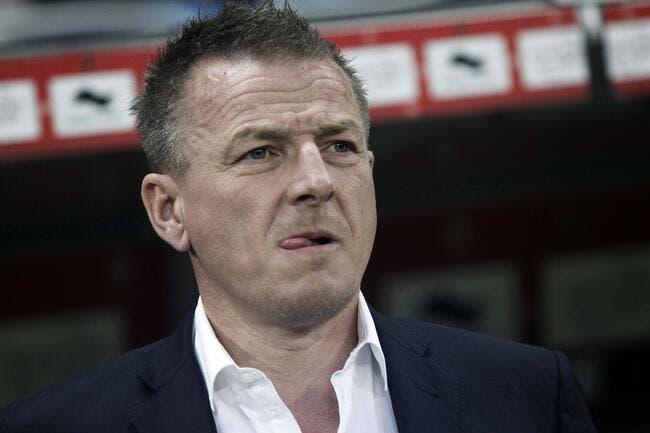 National: Grenoble jouera la montée en L2 à huis clos