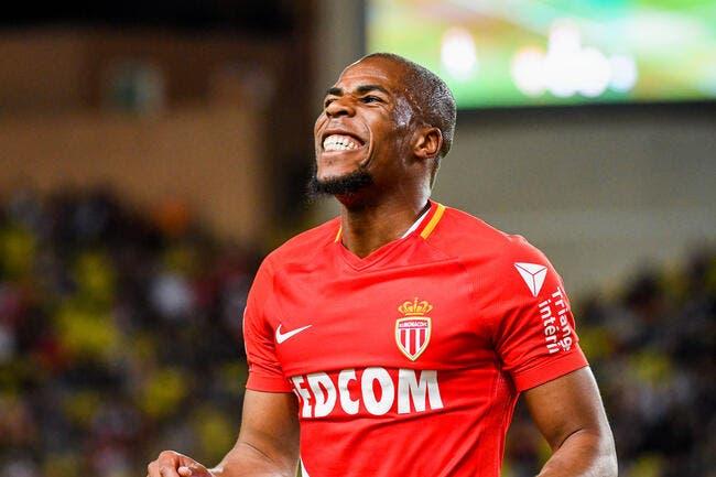 ASM : 30 ME pour un défenseur, le pillage de Monaco se prépare