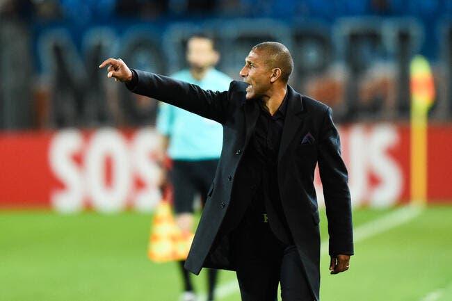 RCL: Franck Passi à Lens, c'est bien parti