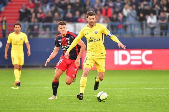TFC : Gradel accuse salement le PSG après son 0-0 à Caen