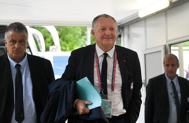 OL: Lyon va mal à cause d'Aulas, le pamphlet musclé de Riolo!