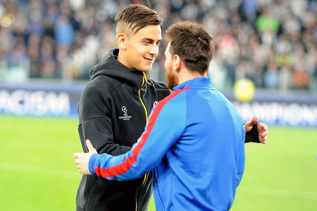 Mercato : Cristiano Ronaldo a trouvé la recrue parfaite pour embêter Messi