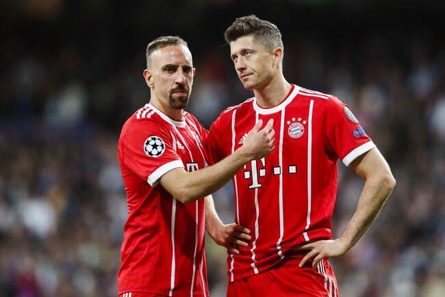 PSG : Lewandowski au PSG, l'énorme rumeur refait surface !