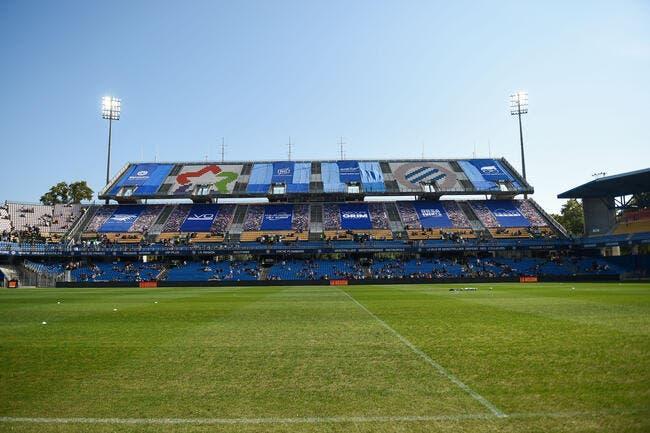 ACA-TFC se jouera à Montpellier