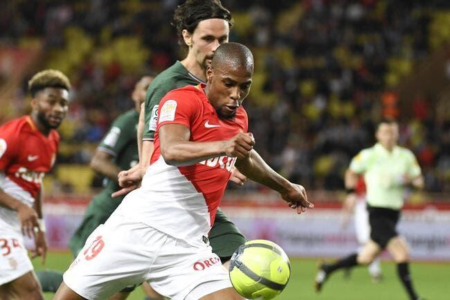 ASM : Mourinho dégoûté par l'ASM dans le dossier Sidibé ?