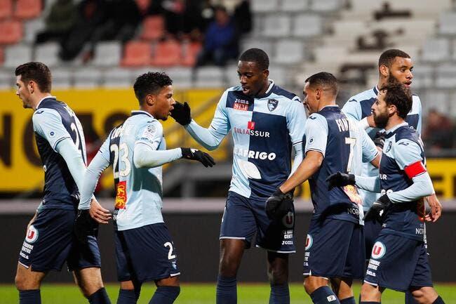 L2 : Scandalisé par la LFP, Le Havre fait appel !