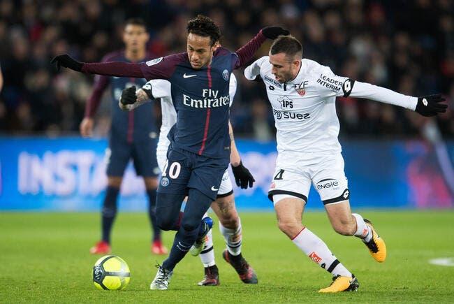 PSG : Degorre avertit Neymar, il va morfler au PSG