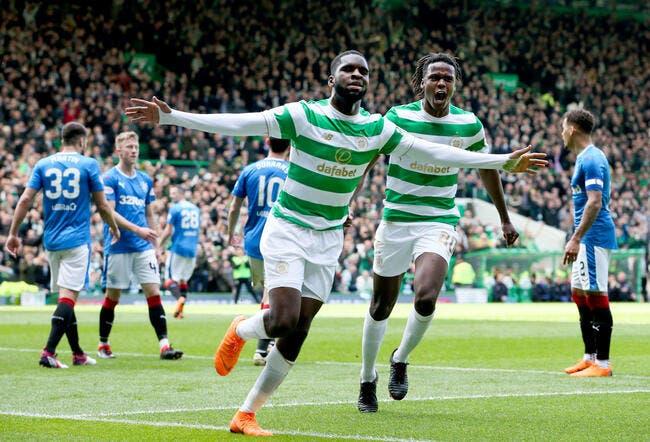 PSG : Transfert record au Celtic, le PSG adore ça