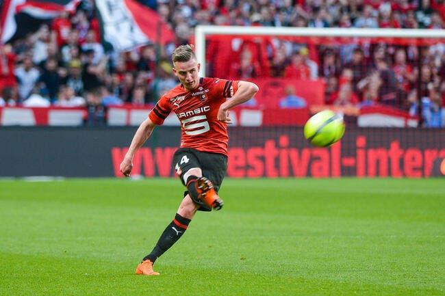SRFC : Rennes fixe un prix hallucinant pour sa pépite