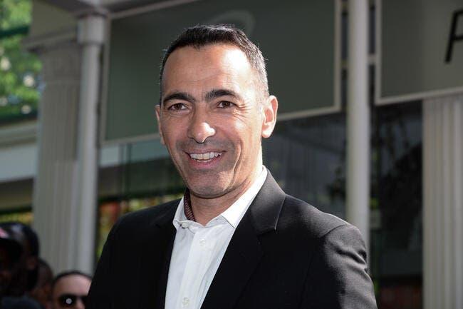 FCN : Kita veut Djorkaeff, et c'est non négociable !