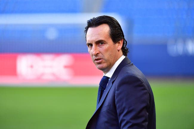 Officiel : Unai Emery est le nouveau coach d'Arsenal !