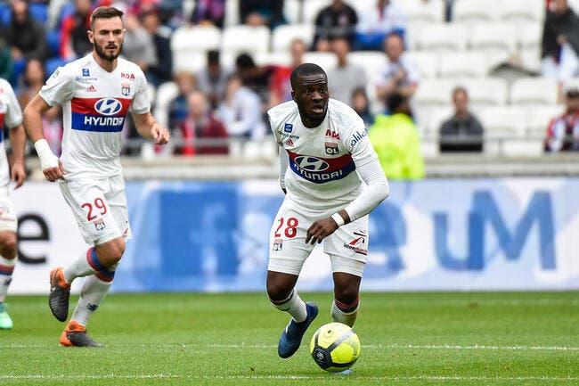 OL: Comme le PSG, Mourinho a flashé sur ce Lyonnais