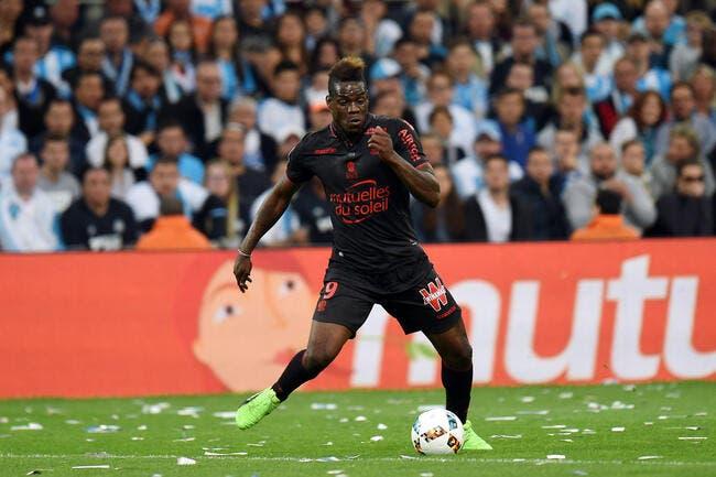 OM : Balotelli qui enflamme Marseille, Di Meco veut voir ça
