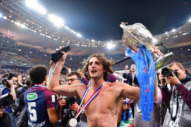 PSG : «Rabiot la racaille doit quitter le PSG et la France», Riolo tape fort !
