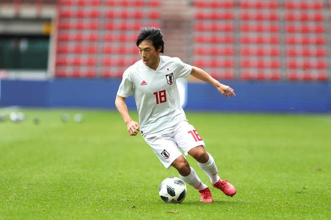 PSG: Un pari fou tenté avec un Japonais à 20 ME?
