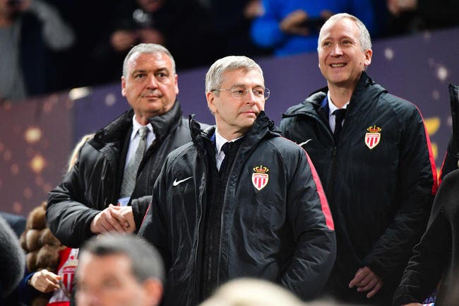 ASM : Fabinho, Lemar, Falcao, Sidibé... Monaco veut finir le mercato ultra-riche