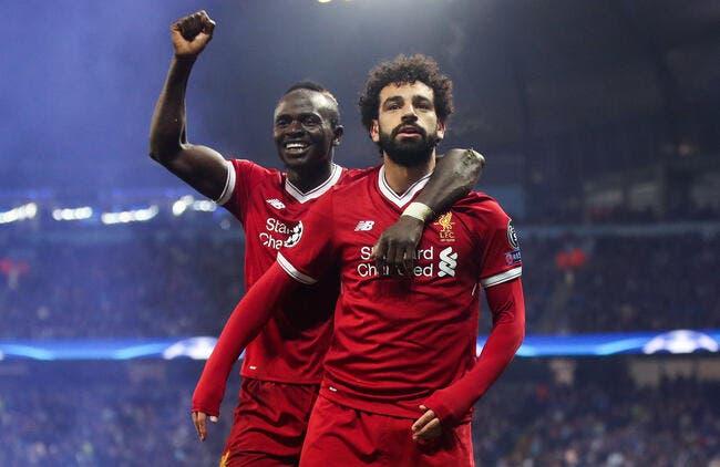 C1: Salah ne stoppera pas son ramadan pour la finale contre le Real