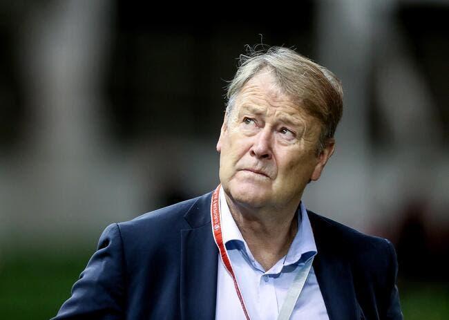 CDM 2018 : L'attaque XXL du Danemark contre Pogba et Kanté