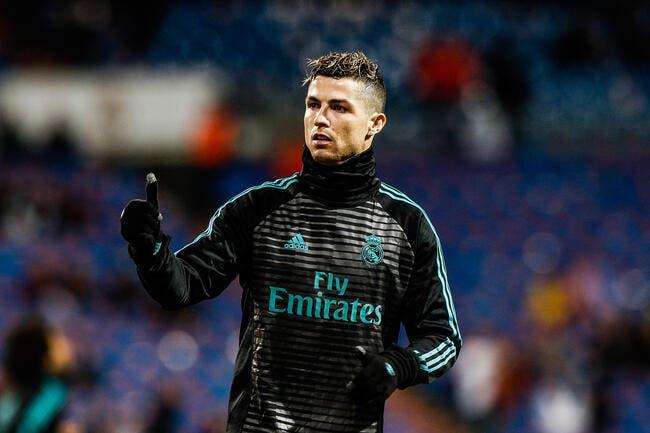 Real Madrid : Pas besoin de Neymar, Cristiano Ronaldo est là pour encore 8 ans !