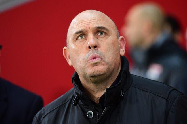 Officiel : Frédéric Antonetti nouvel entraîneur de Metz
