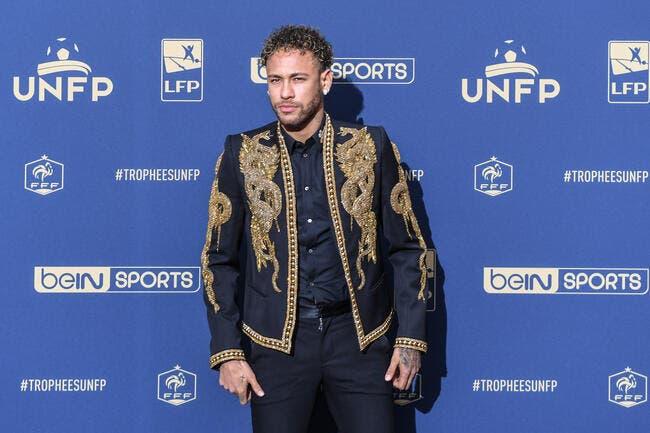 PSG : Neymar n'est «ni Cristiano Ronaldo, ni Zidane», une attaque brutale