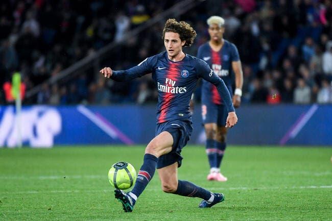PSG: Rabiot a zappé les Bleus, il pourrait faire pareil avec Paris au mercato