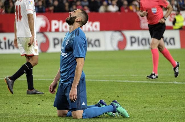 Mercato: Ça sent le clash pour Benzema, le PSG à l'affût!