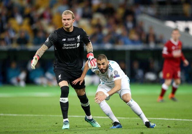 Ligue des Champions : Real- Liverpool (3-1), et de trois pour Zidane