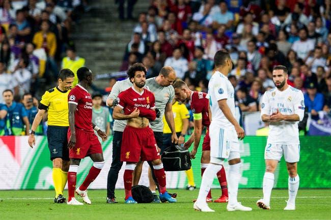 Mondial : L'Egypte retient son souffle, Salah forfait pour le Mondial ?