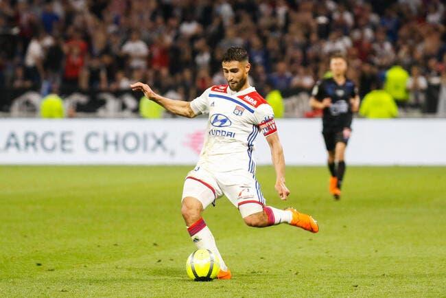 OL : Liverpool ou PSG, les bookmakers savent où jouera Fekir