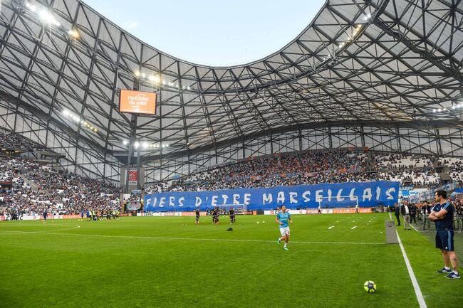 OM : L'OM menace d'abandonner le Vélodrome et de construire son stade !