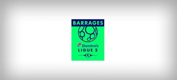 L2 : Grenoble dompte Bourg-en-Bresse et remonte en Ligue 2 !
